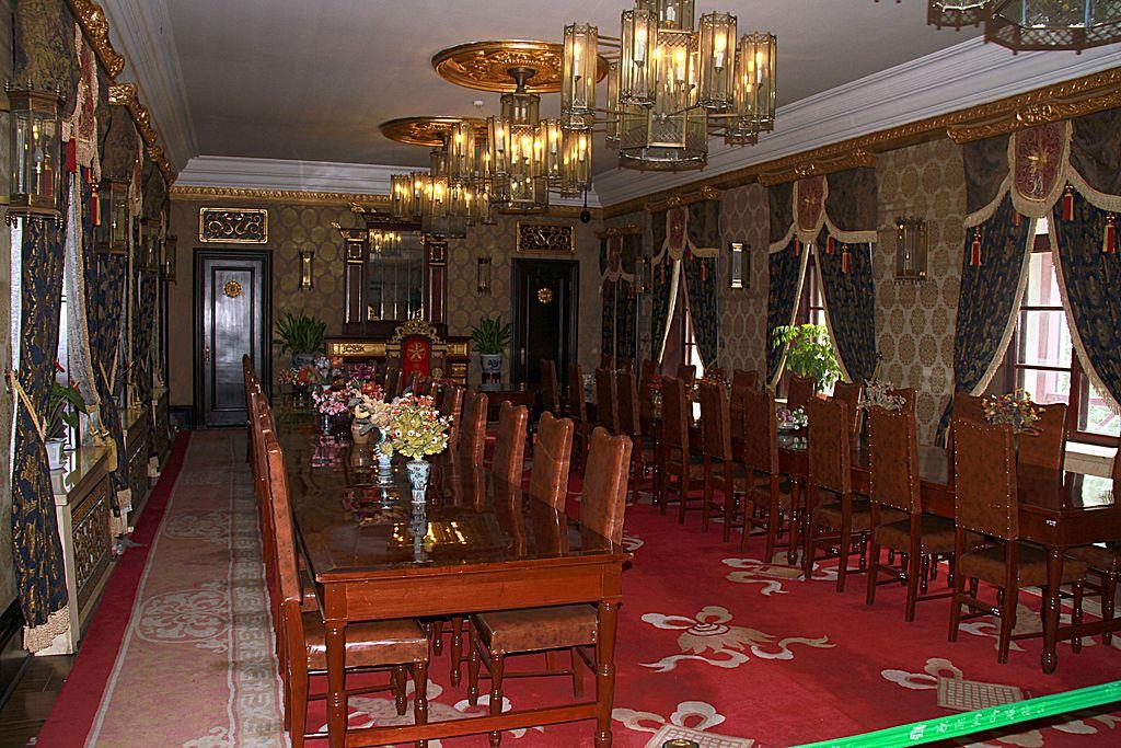 Palatul imperial Manchu111