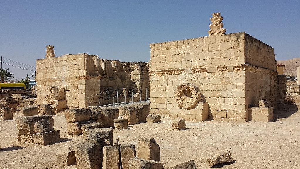 Palatul lui Hisham11