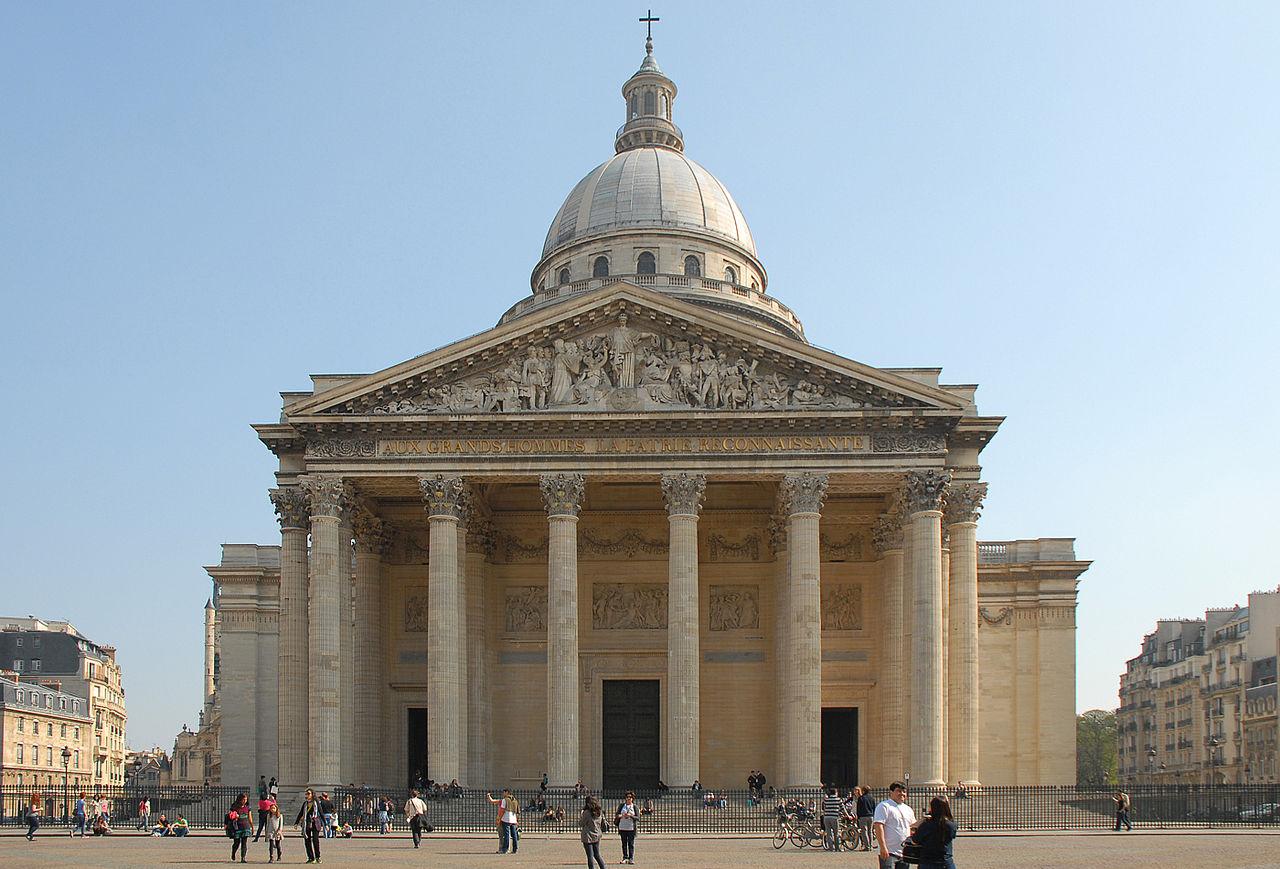 Panteonul din Paris