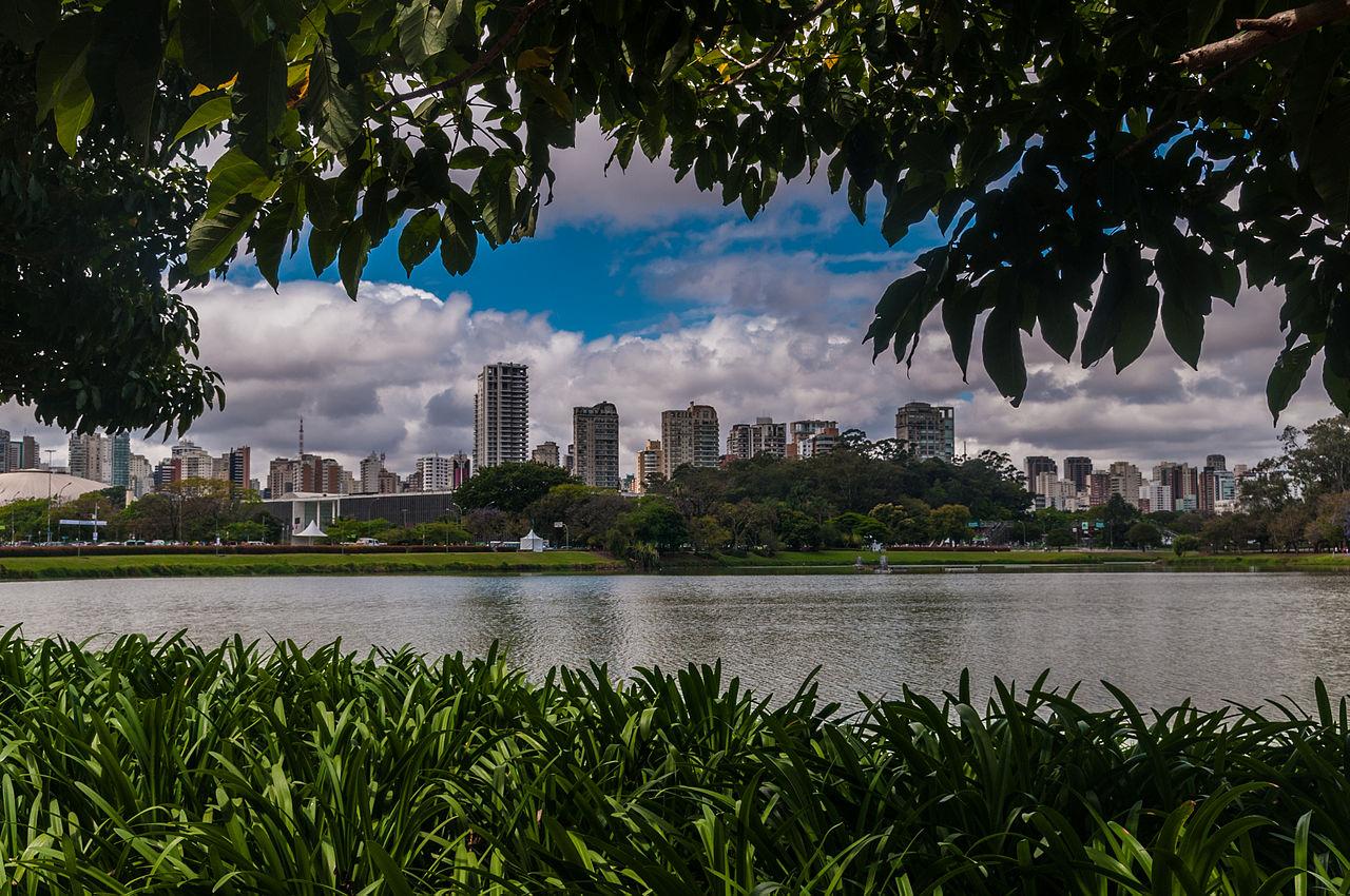 Parcul Ibirapuera