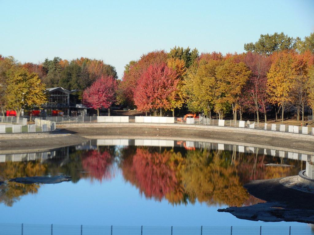 Parcul Mont Royal