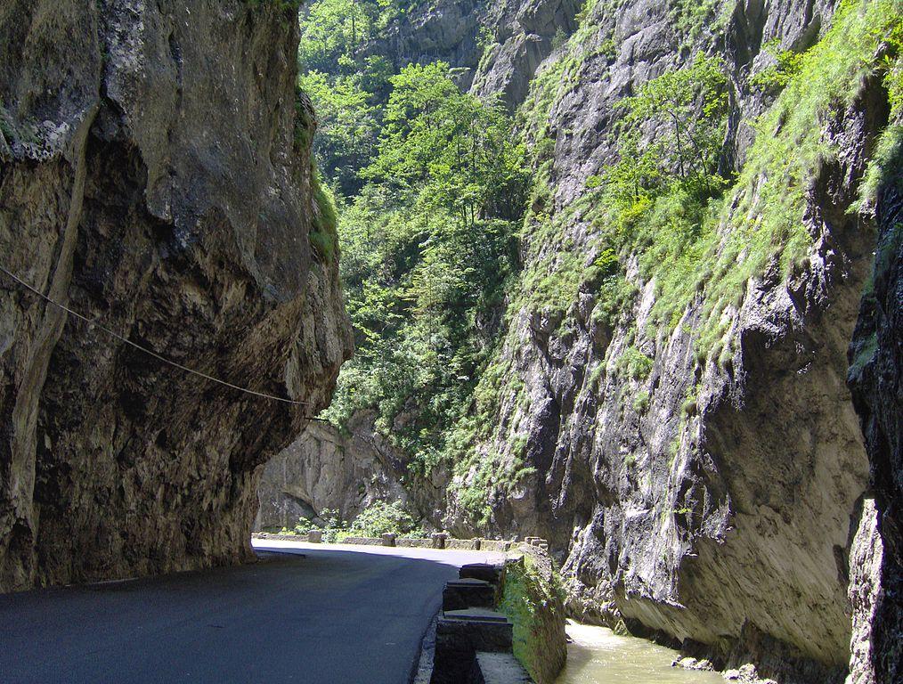 Parcul Național Cheile Bicazului – Hășmaș123