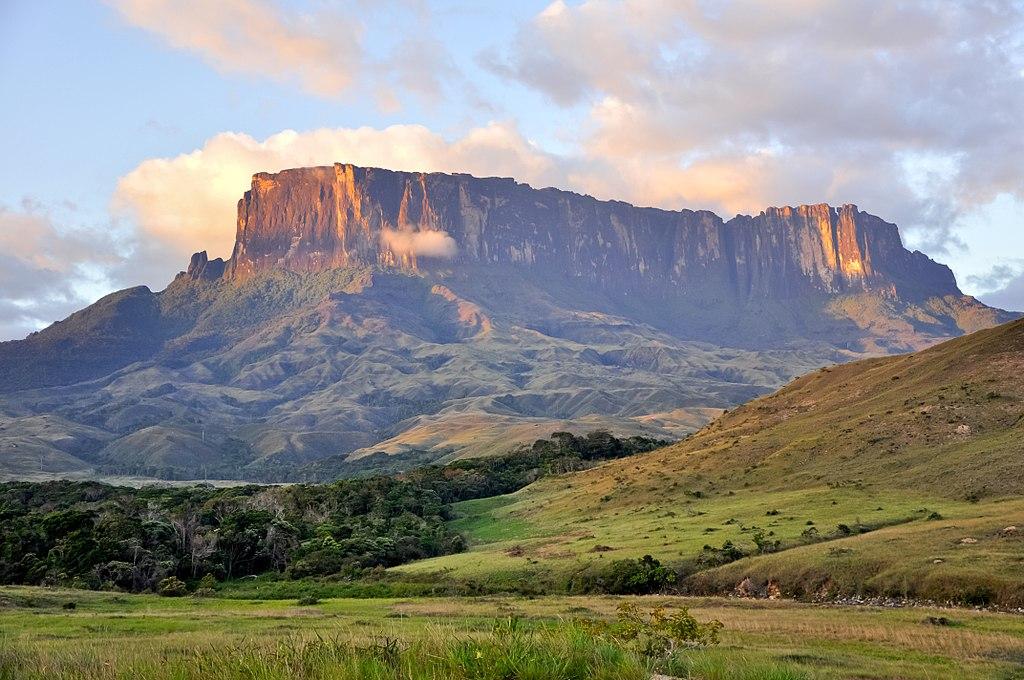 Parcul National Canaima
