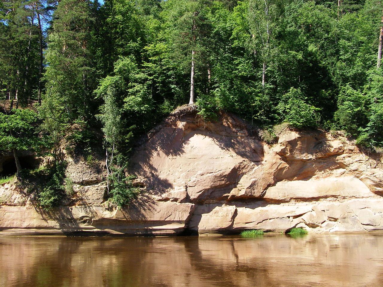 Parcul National Gauja111