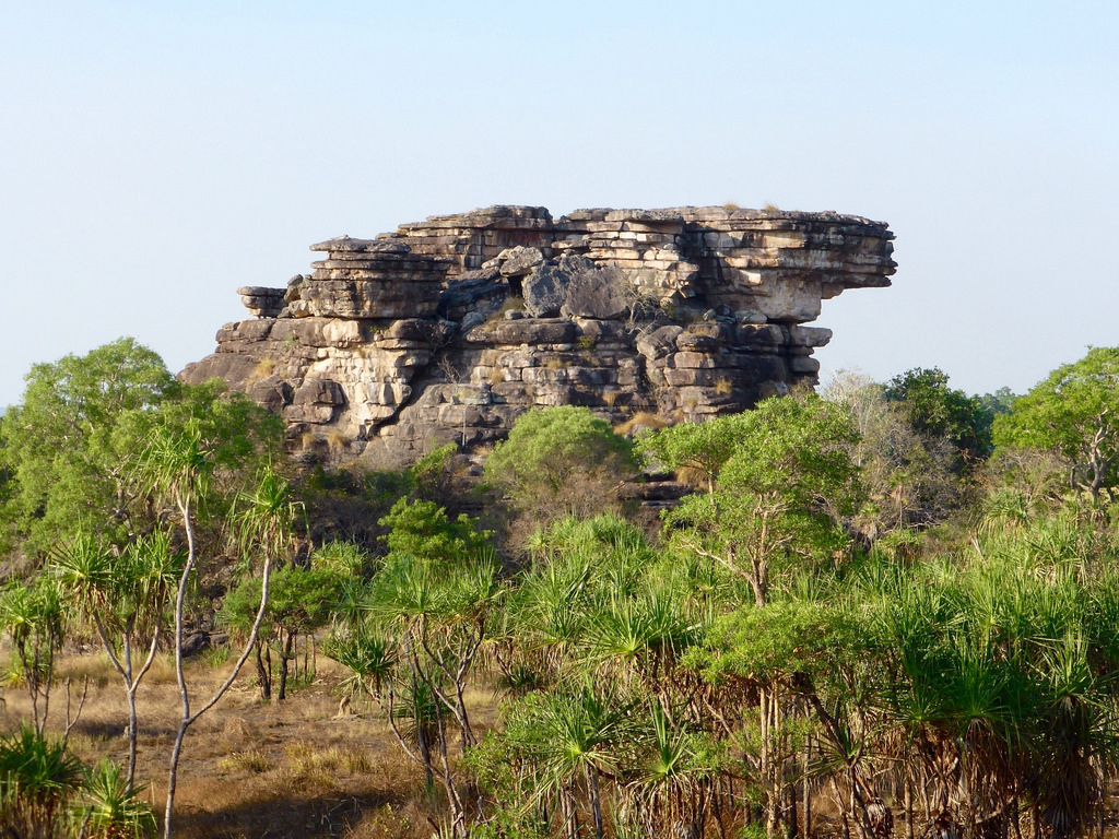 Parcul National Kakadu111
