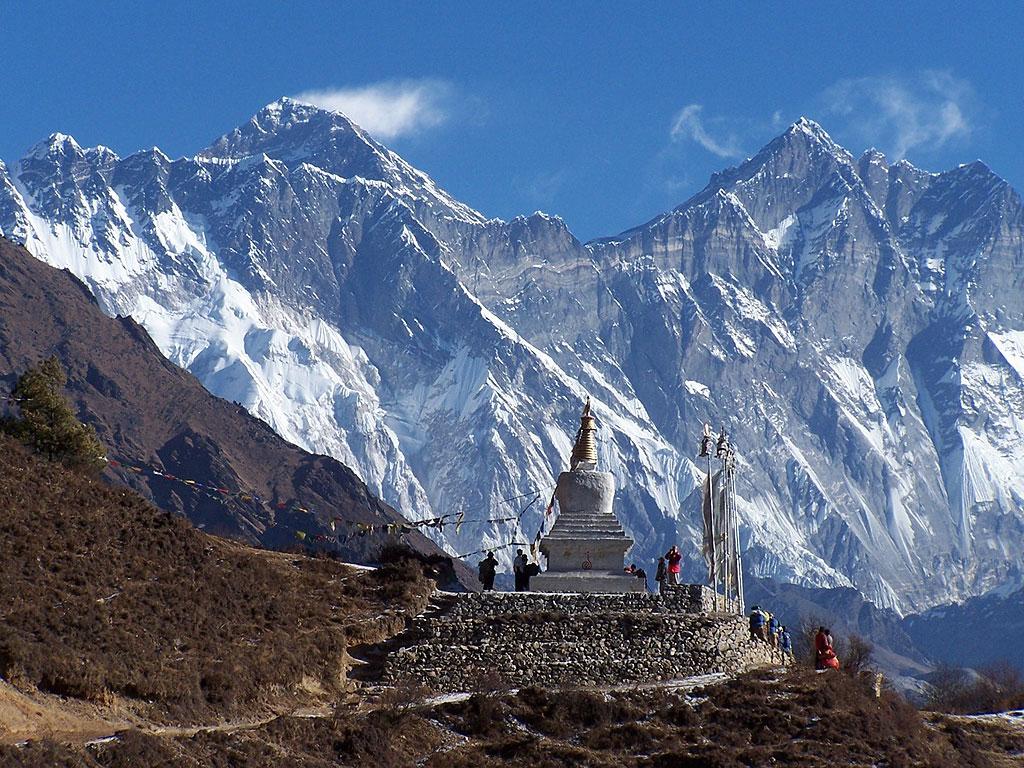Parcul National Sagarmatha1