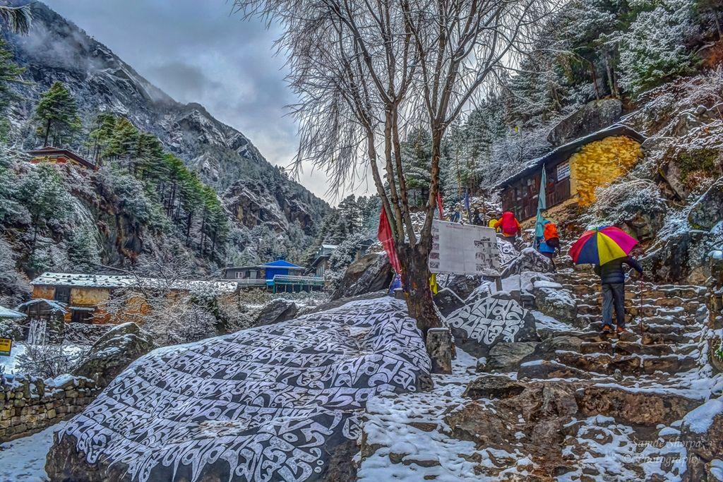Parcul National Sagarmatha11