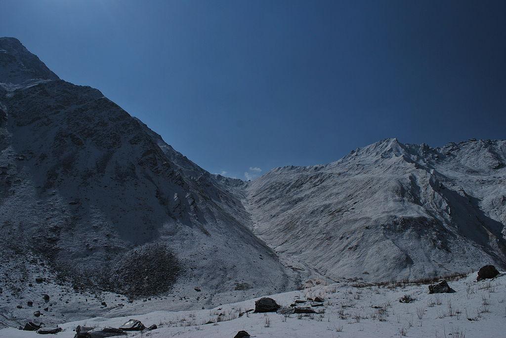 Parcul National Sagarmatha1111
