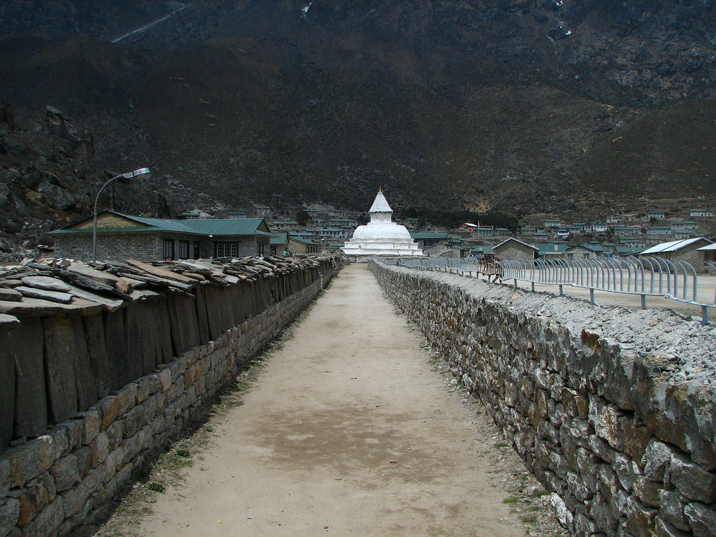Parcul National Sagarmatha11111