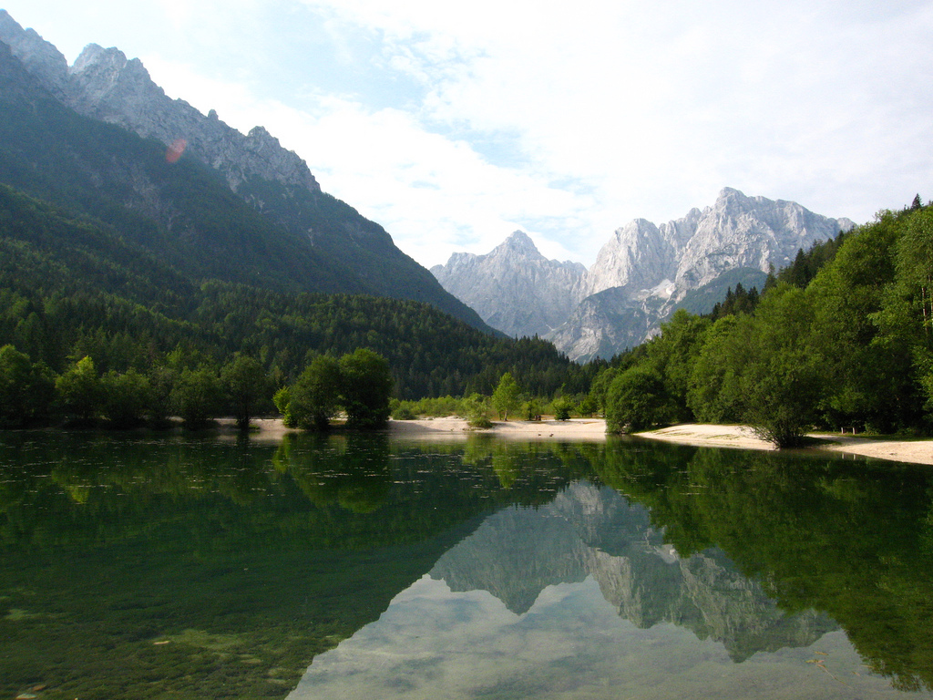 Parcul National Triglav