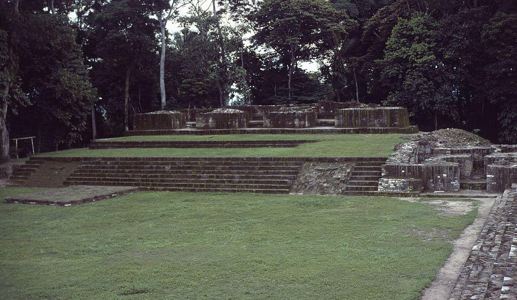 Parcul arheologic Quirigua