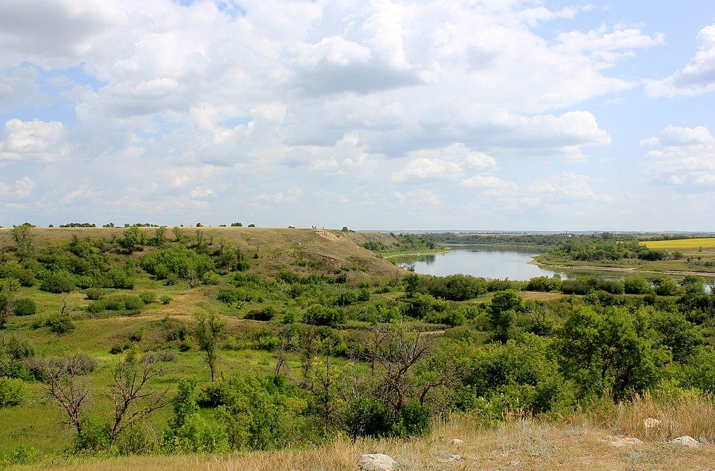 Parcul istoric Wanuskewin