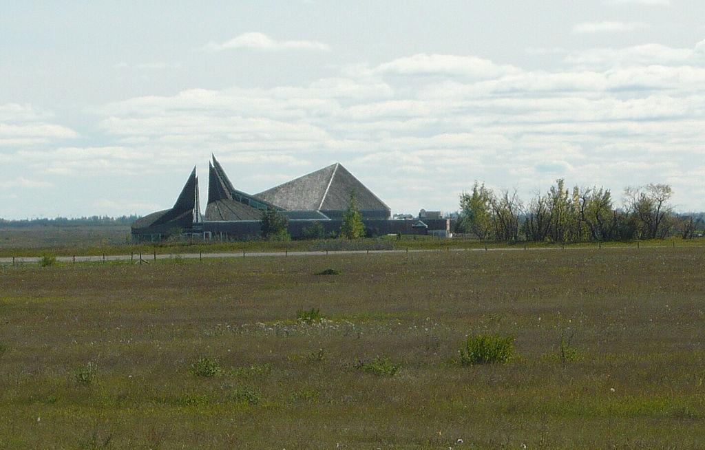 Parcul istoric Wanuskewin1