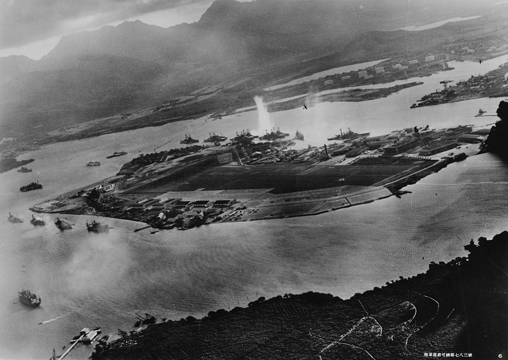 Pearl Harbour11
