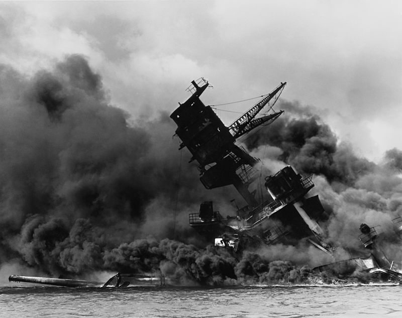 Pearl Harbour111