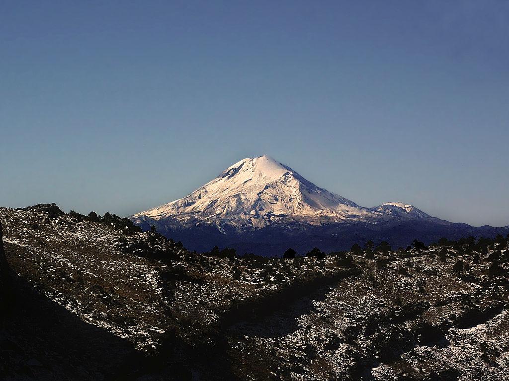Pico de Ozaba