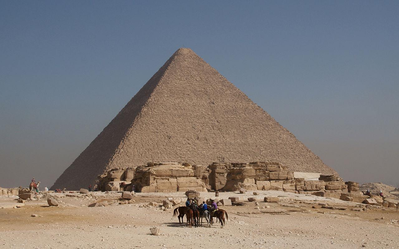 Piramida lui Keops1
