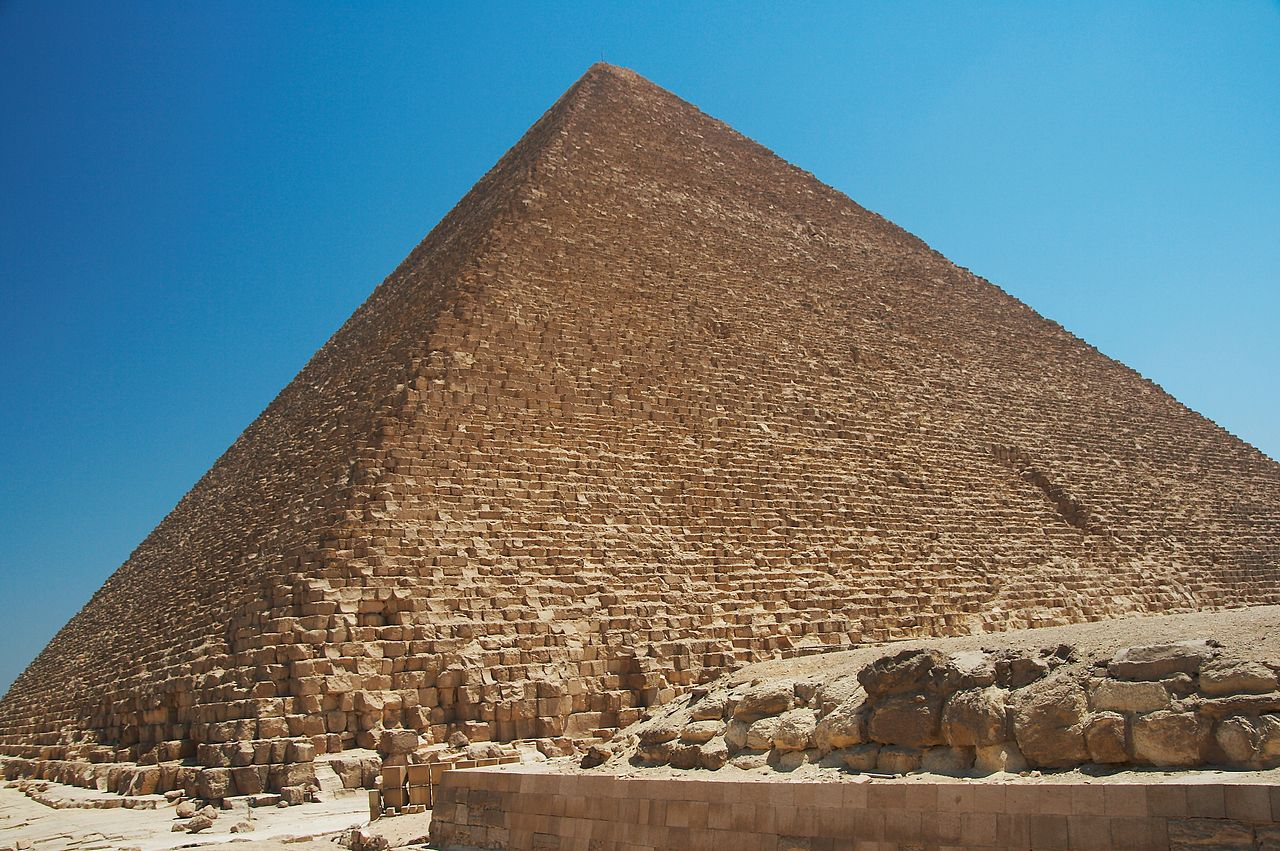 Piramida lui Keops11