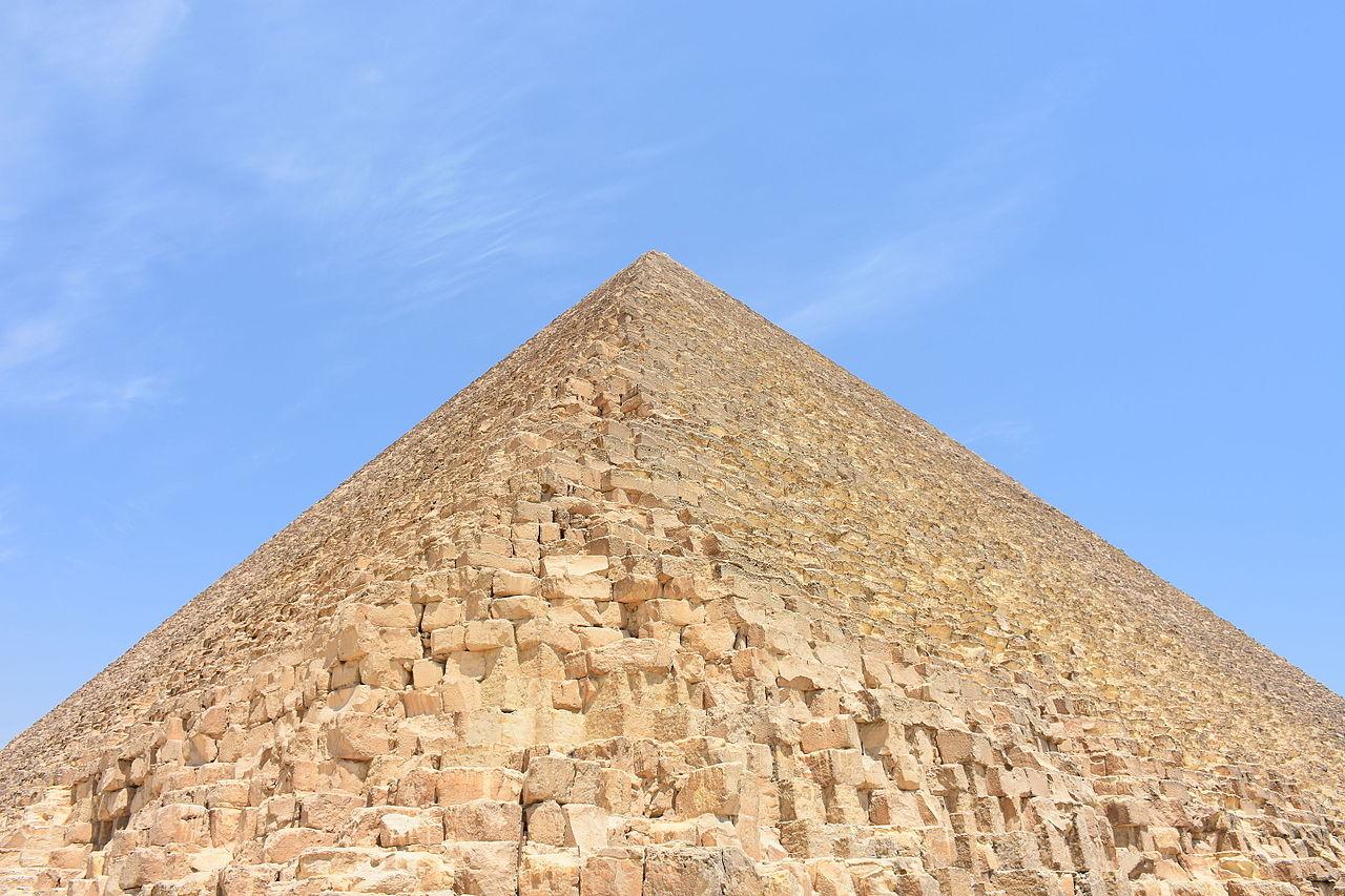Piramida lui Keops111
