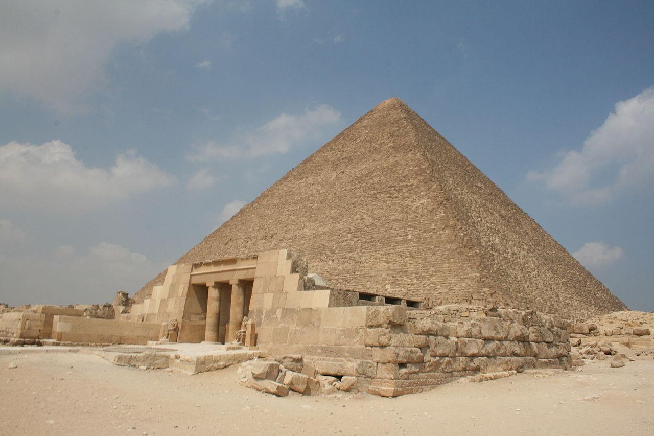 Piramida lui Keops11111