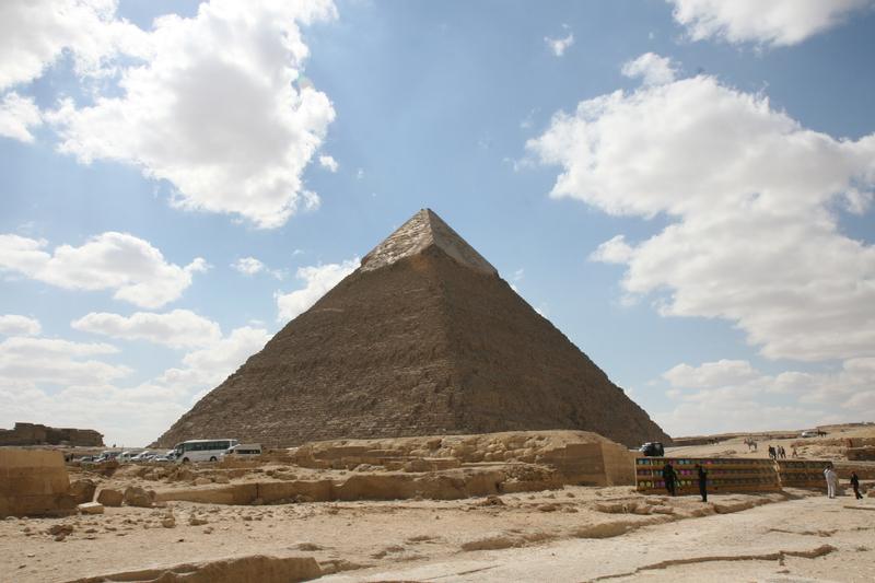 Piramida lui Keops111111