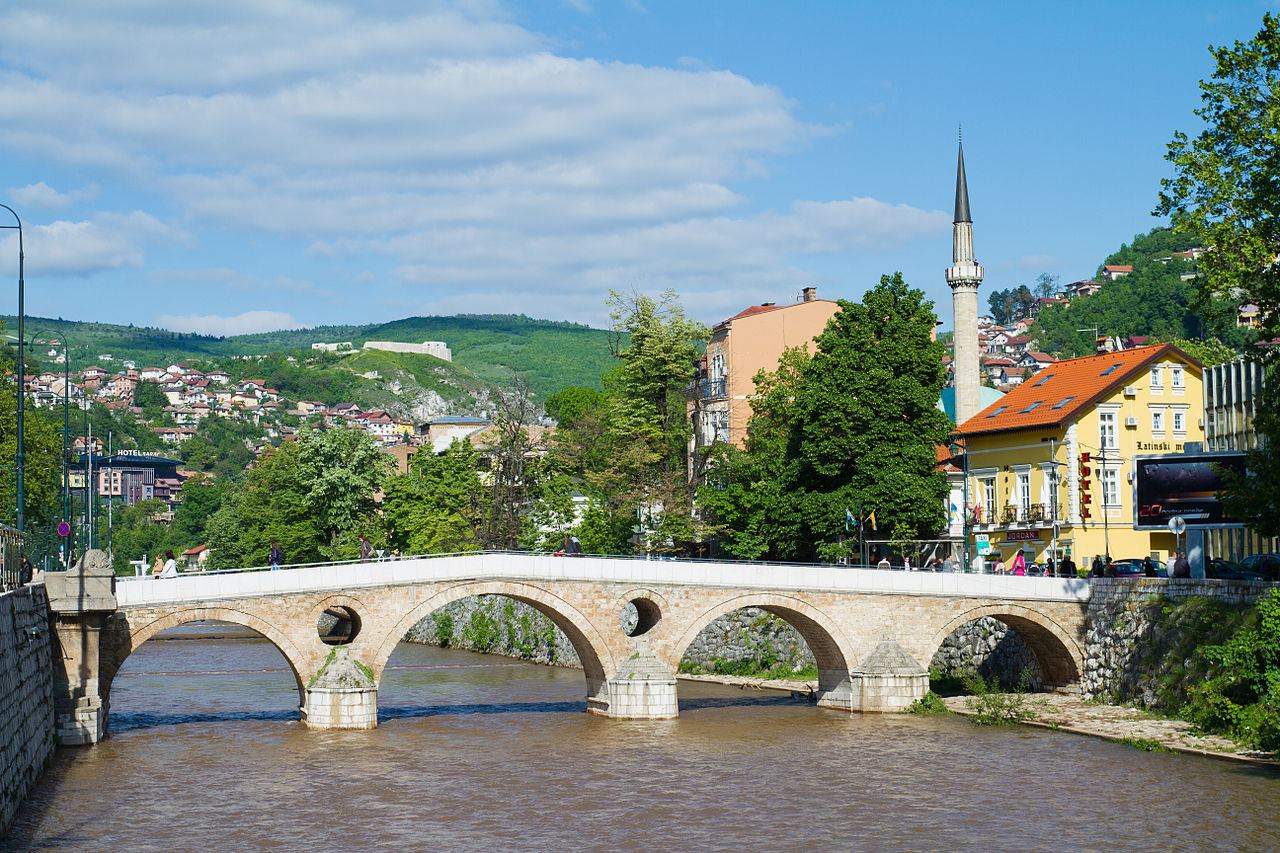 Podul Latin