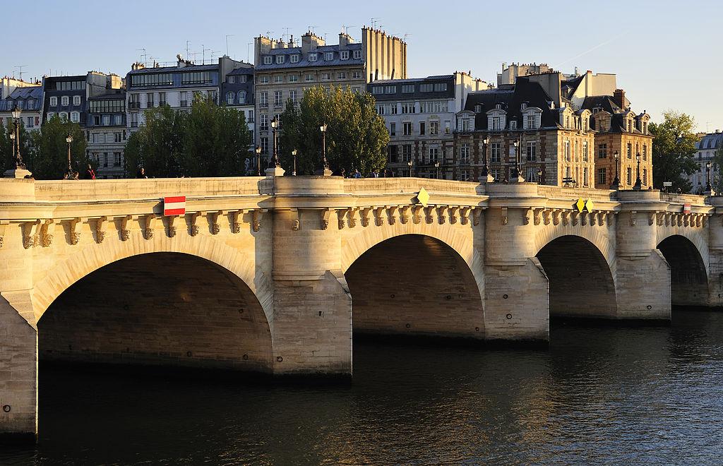 Podul Pont Neuf