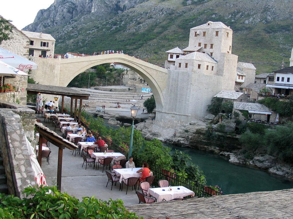 Podul Vechi din Mostar11