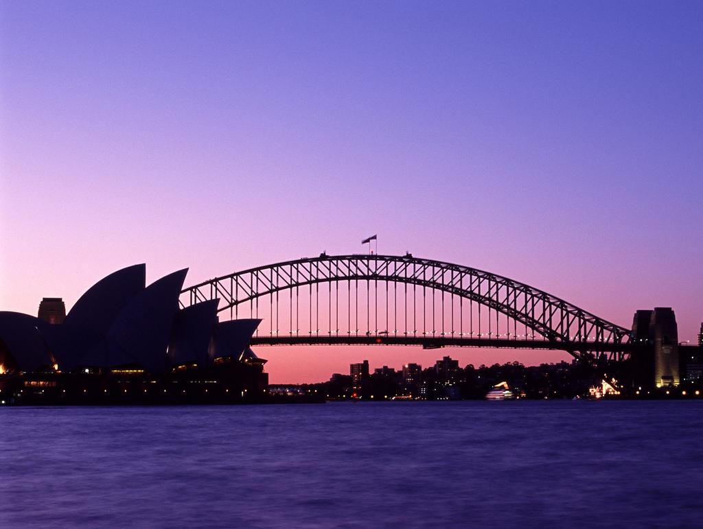 Podul din portul Sydney1