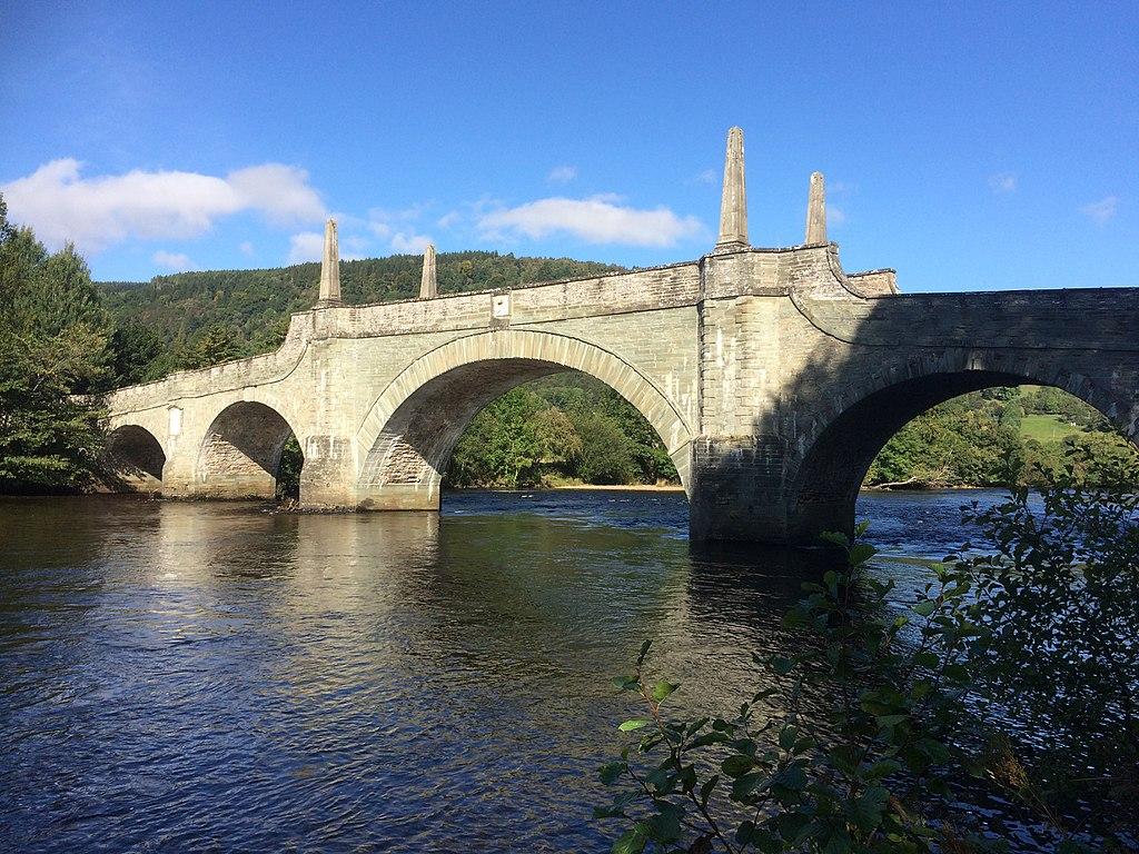 Podul lui Wade