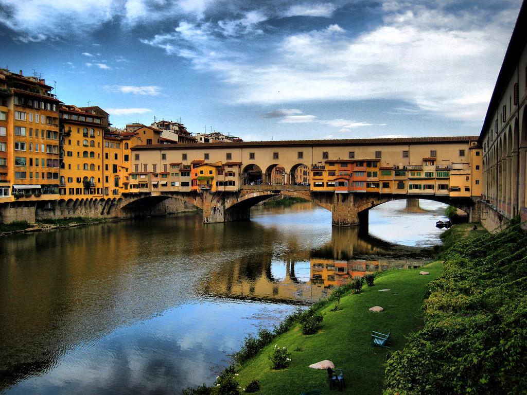 Ponte Vecchio11