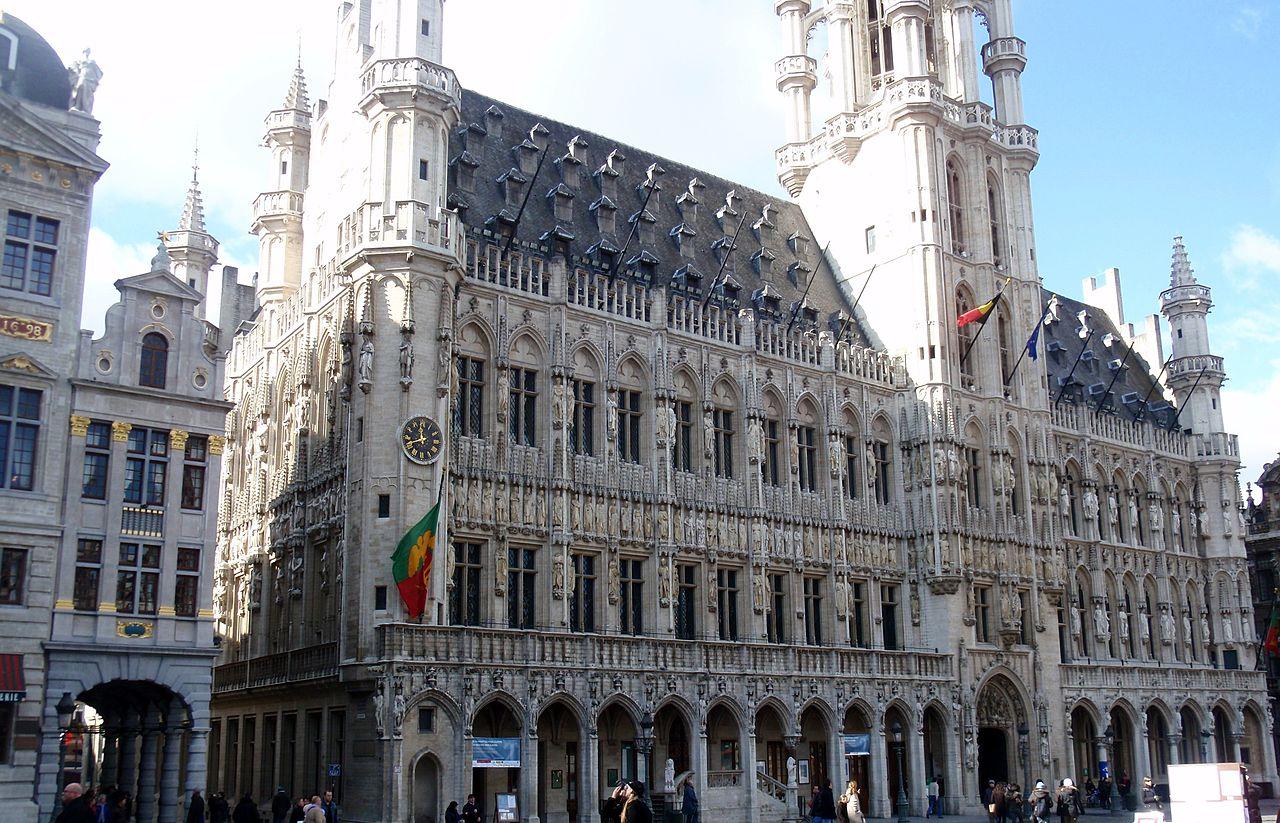 Primăria Bruxelles