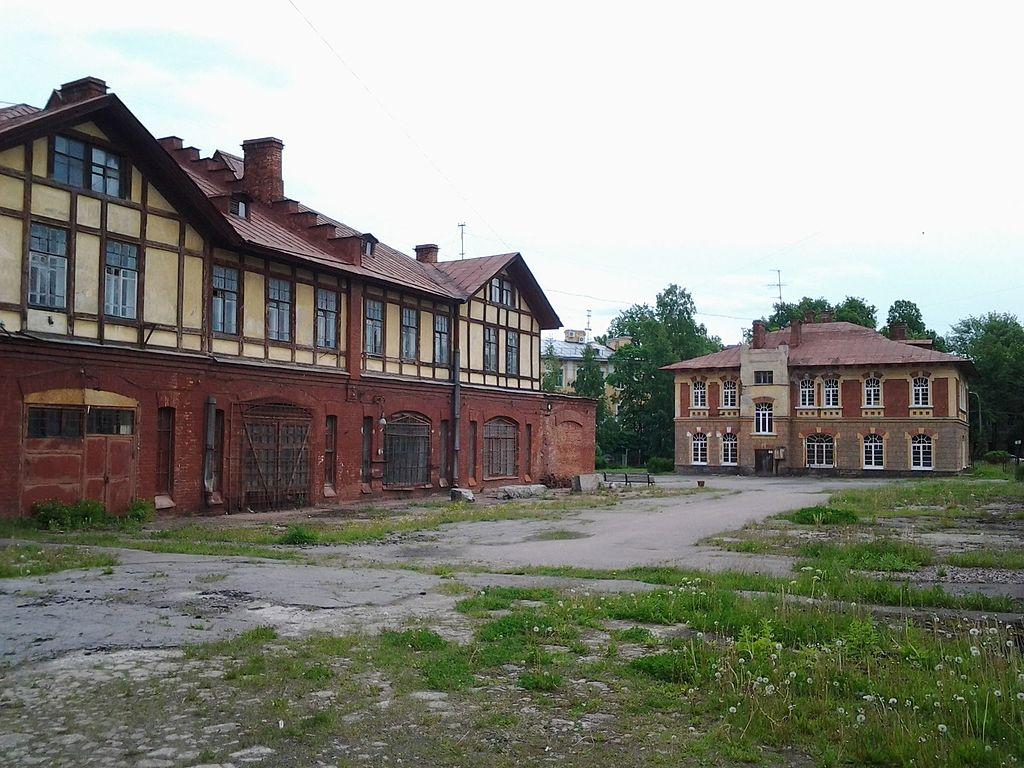 Casa Puskin
