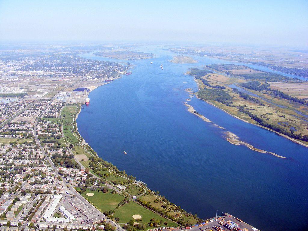 Quebec Saint Laurent