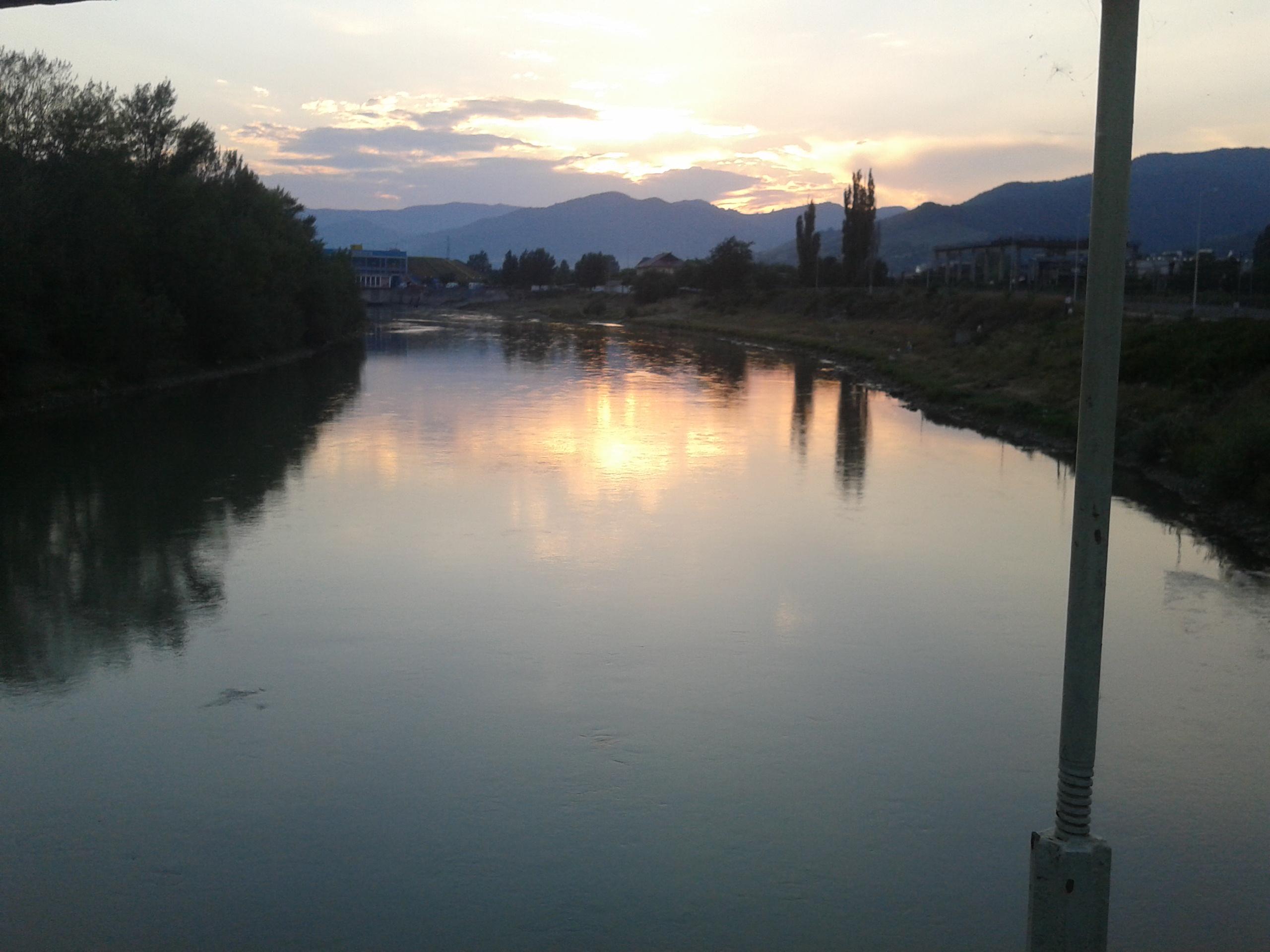 Râul Bistriţa11