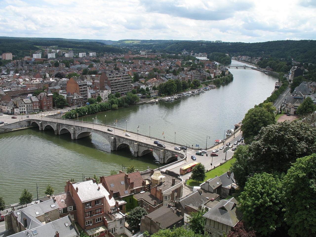 Răul Meuse
