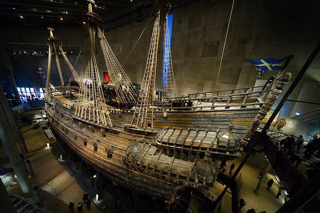 Regalskeppet Vasa1