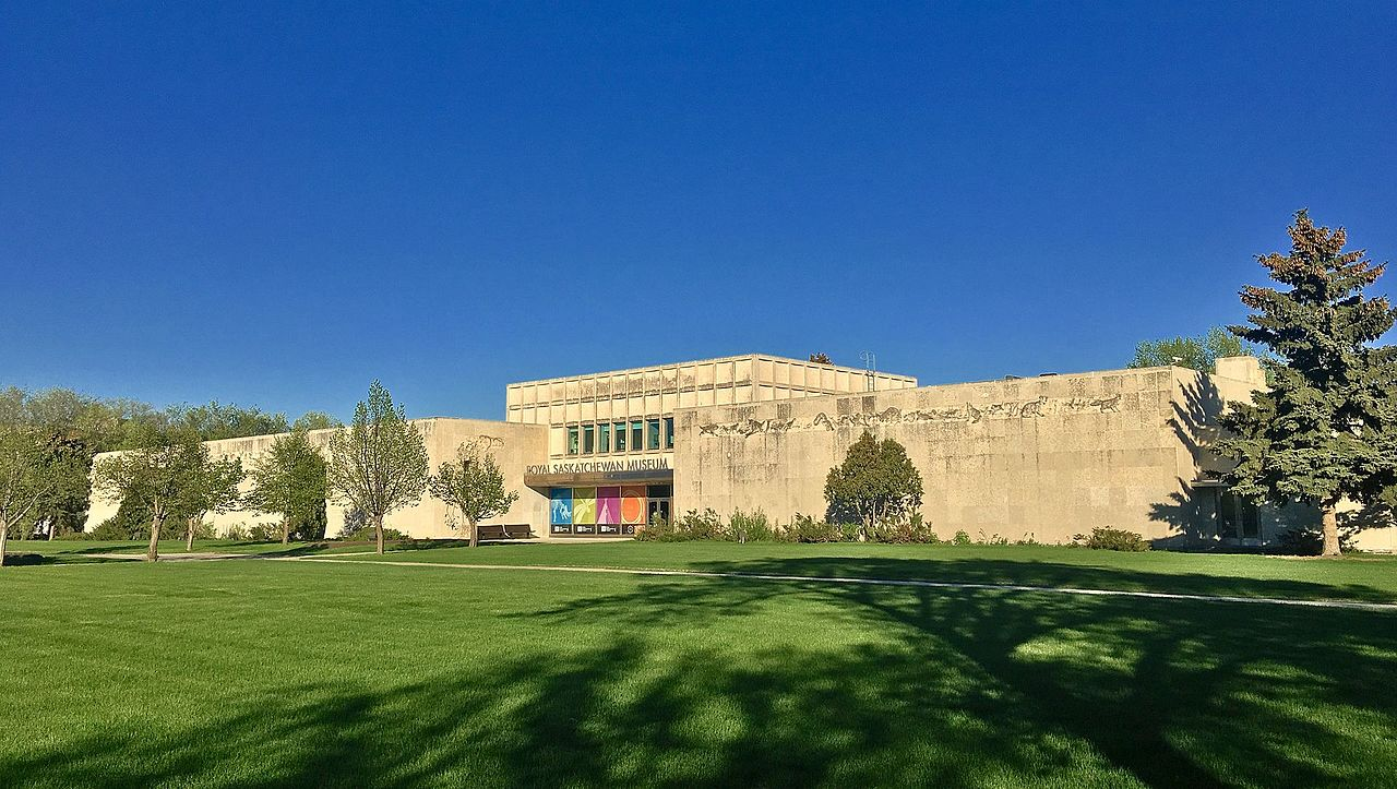 Regina Muzeu