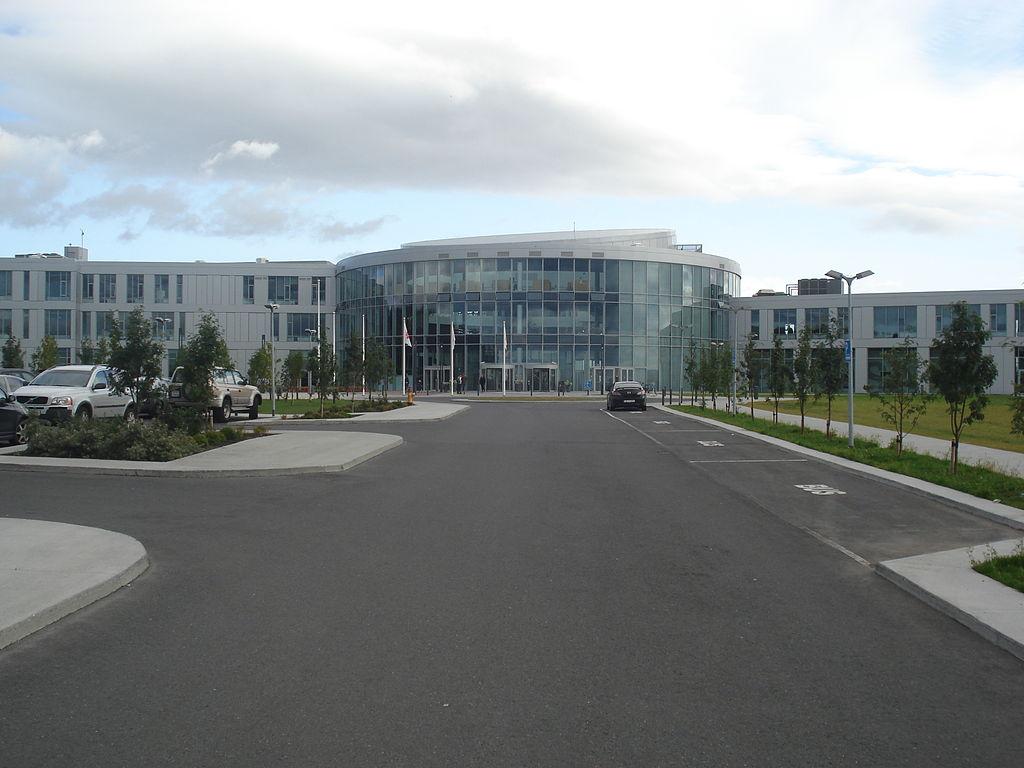 Reykjavik universitate
