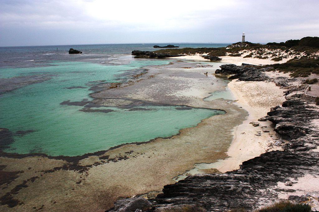Rottnest Island2