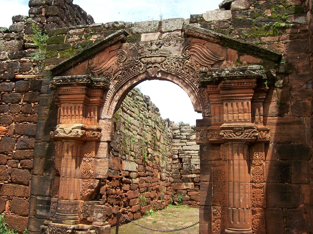 Ruinele San Ignacio Mini11