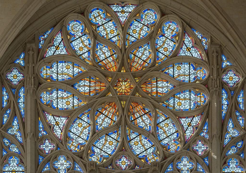 Sainte-Chapelle111