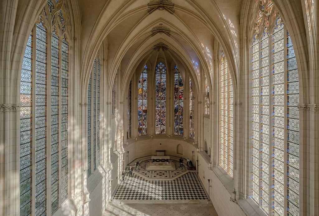 Sainte-Chapelle11111