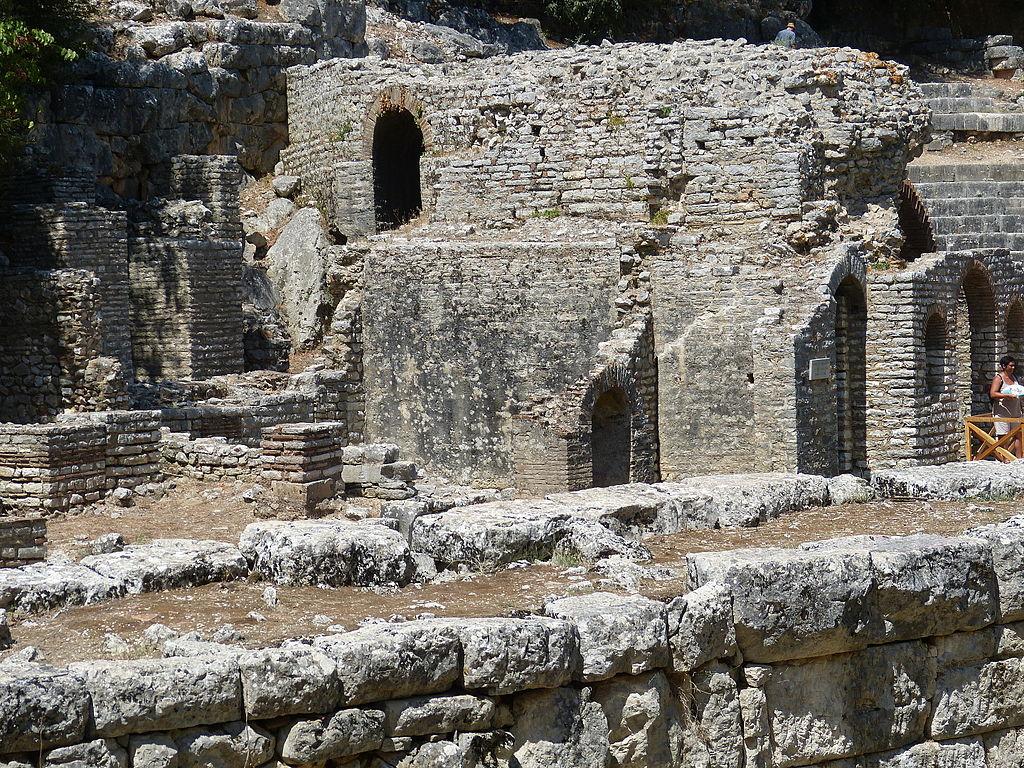 Sanctuarul lui Asklepios11