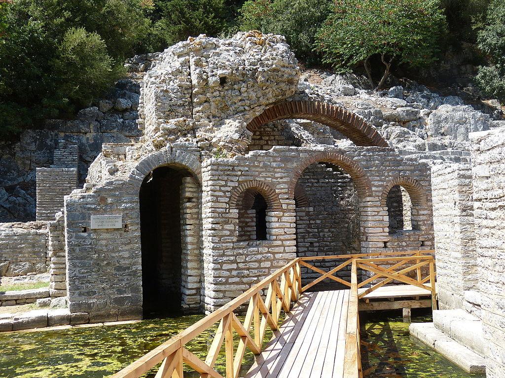 Sanctuarul lui Asklepios111