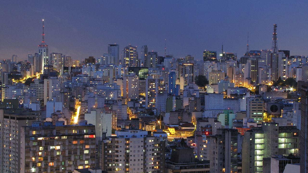 Sao Paulo111