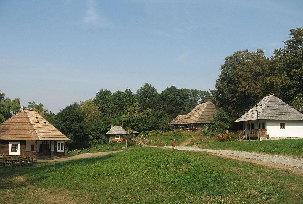 Satul Bucovinean