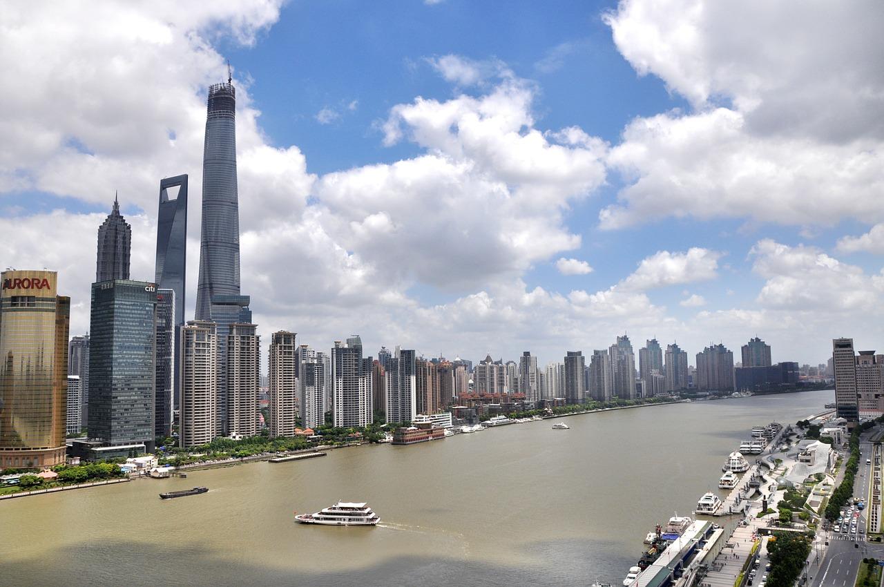 Shanghai1111
