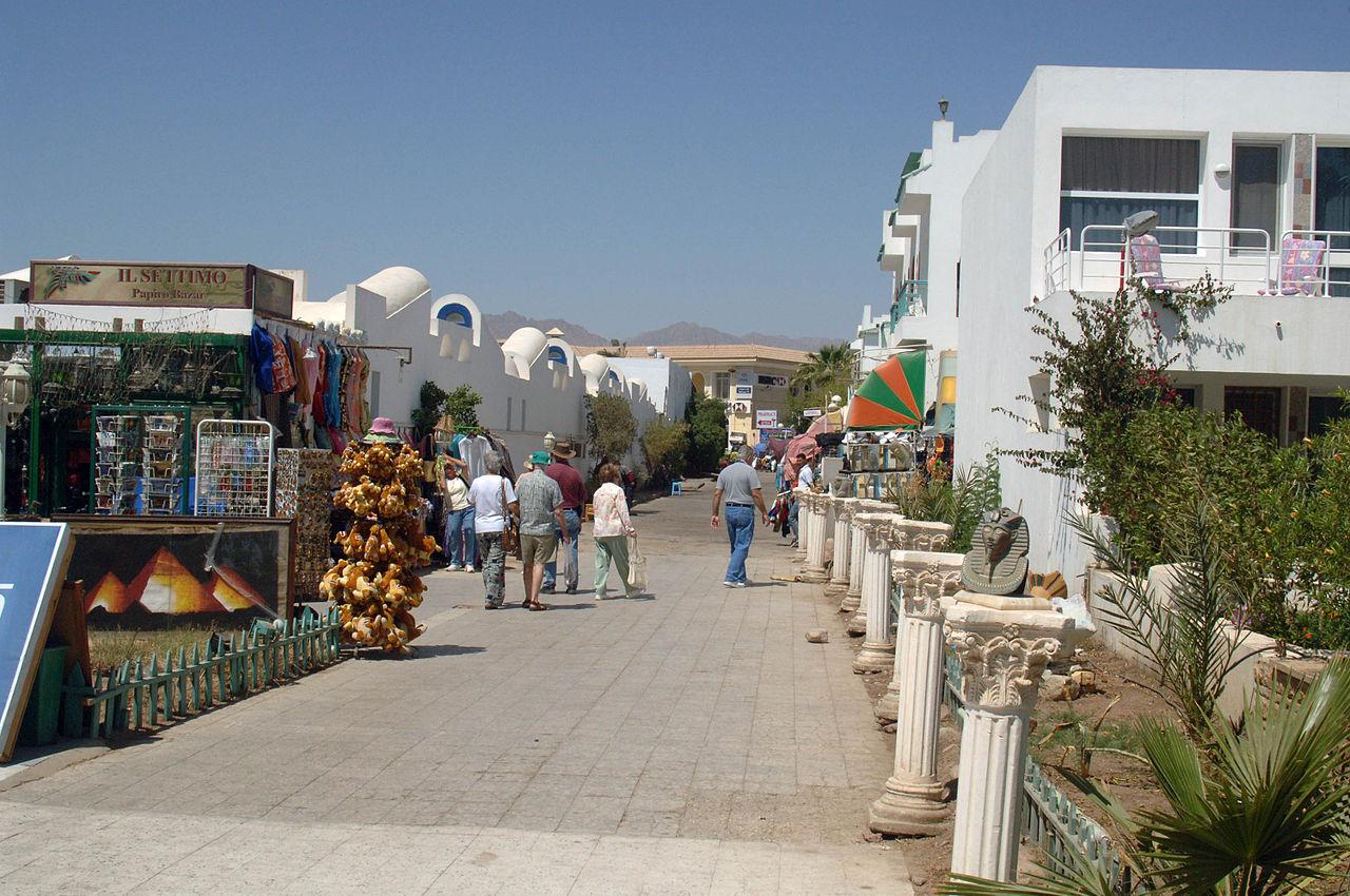 Sharm el Sheikh1111