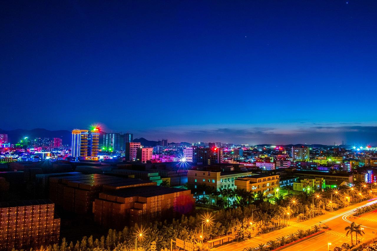 Shenzhen111